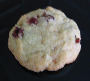 Cashew Cranberry Cookies - Kochen für Schlampen