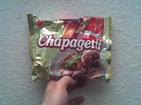 chapaghetti