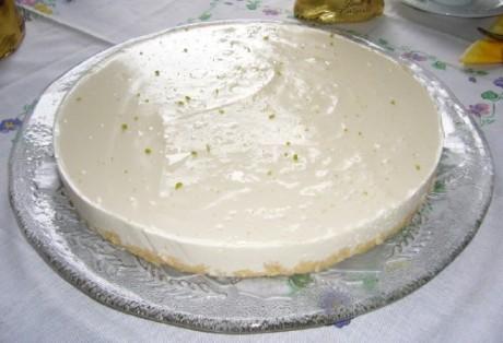 Caipi Torte - Kochen für Schlampen
