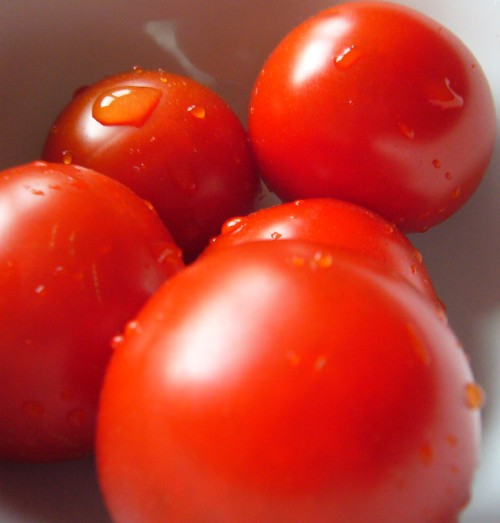 Bloody Mary Tomaten