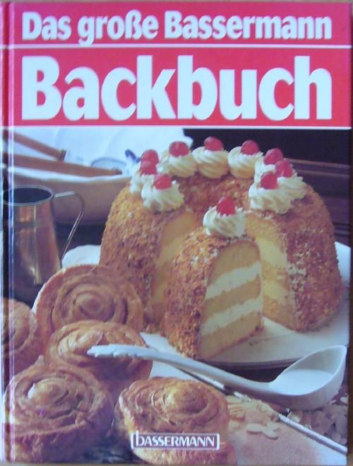 Bassermann Backbuch