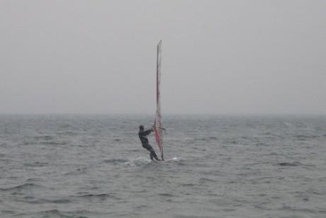 Surfen anOstern