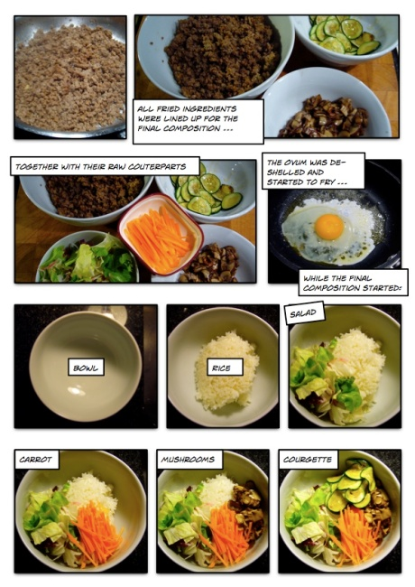 The Amazing Bibimbap page 4