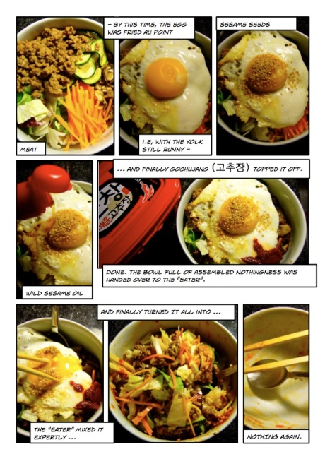The Amazing Bibimbap page 5
