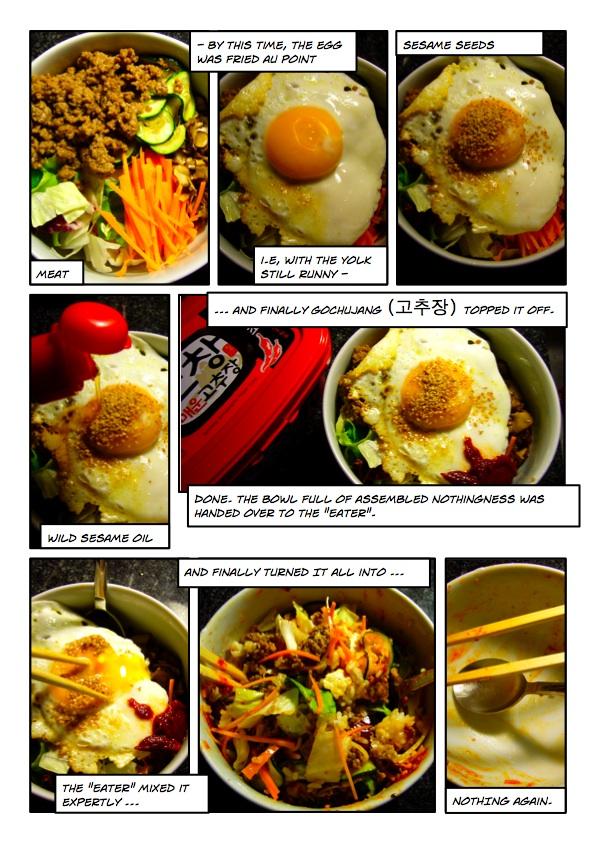 The Amazing Bibimbap page 5