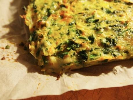 Frittata | Kochen für Schlampen