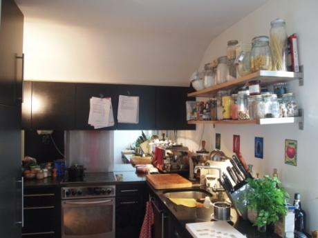 Küche | Kochen für Schlampen