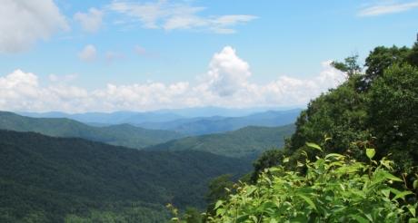Smokey Mountains | Kochen für Schlampen