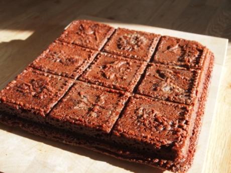 Brownies | Kochen für Schlampen