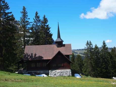 Schwyzer Panoramaweg | Kochen für Schlampen