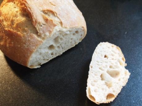 Kochen für Schlampen | Einfaches Weissbrot