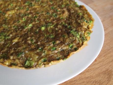 Kochen für Schlampen | Indisierte Frittata