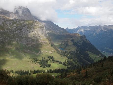 Wanderung Braunwald | Kochen für Schlampen
